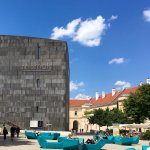 Photo de MuseumsQuartier Wien