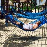 Photo de Sandos Cancun Luxury Resort