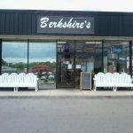 Berkshire's