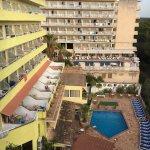 Hotel Alea Foto