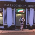 Ballycommon House Photo