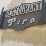 Foto de Restaurant Piró