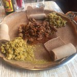 Photo of Addis Ethiopian Restaurant