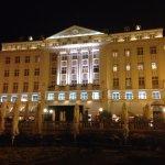 Esplanade Zagreb Hotel Foto
