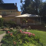 Foto de Madrona Manor Wine Country Inn and Restaurant