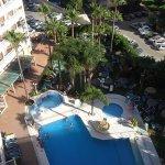 Foto de Hotel Parasol Garden