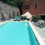 Hotel San Marino - Laglio Foto
