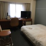 Photo de Richmond Hotel Kagoshima Kinseicho