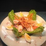 this are new haystack salad