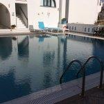 Foto di Hotel Iliovasilema