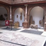 Musée Archéologique de Linares