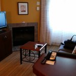 Foto di Residence Inn Boston Westborough