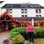 Foto di Inter-Hotel IKAR Blois sud