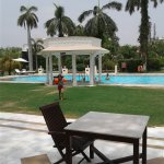 stayed wd family for 3 days ... very nicely maintained hotel. well behaviour  staff n  awesome f