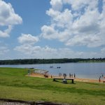 Carroll County Thousand Acre Recreation Lake