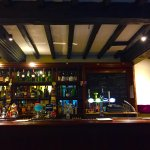 The Hungerford Arms July 2016