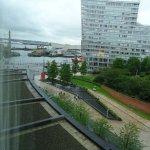 Foto de Hilton Liverpool City Centre