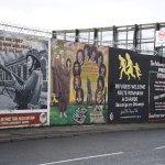 Official Belfast Black Taxi Tours Foto