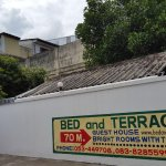 Bed and Terrace Guesthouse Chiang Mai Foto