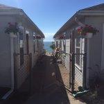 Foto de MichiMonaMac Lakeshore Cottages