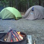 Blackwoods Campground Foto