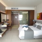 Photo de SENSIMAR KALLISTON Resort & Spa by ATLANTICA