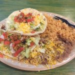 Chico's Dos Tacos - Mahi fish style - good eats!