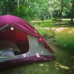 Photo of Camping la fontaine du hallate