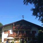 Ledererhof Hotel Foto