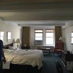 Foto de Salisbury Hotel