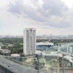 Centara Grand at Central Plaza Ladprao Bangkok Foto