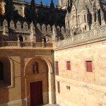 Foto de NH Salamanca Puerta de la Catedral