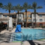 Foto di Residence Inn Scottsdale North