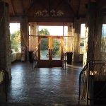 Foto van Hotel Mirador del Lago