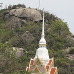Chopsticks Hill (Khao Takiab) Foto