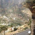 Photo de Valle Gran Rey