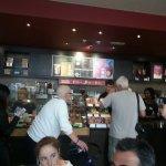 Bilde fra Costa Coffee