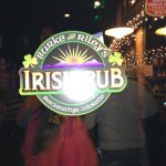 Burke & Riley's Irish Pub Foto