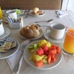 Photo de Hotel Tequendama