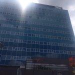 Foto de BEST WESTERN Blue Tower Hotel