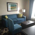 Hampton Inn & Suites by Hilton Regina East Gate Photo