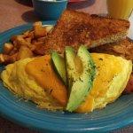 Foto de Cafe Bluebird