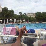 Foto de PURAVIDA Resort Blau PortoPetro