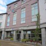 Photo de Harbour Hotel Galway