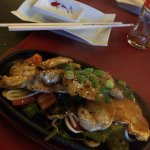Sushihuis Sint Job