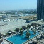 Foto de Aloft Abu Dhabi