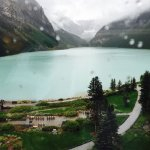 Fairmont Chateau Lake Louise Photo