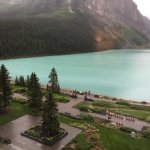 Landscape - Fairmont Chateau Lake Louise Photo