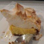 The pie !