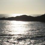 Foto de An Ocean Paradise Whales Rendezvous B&B